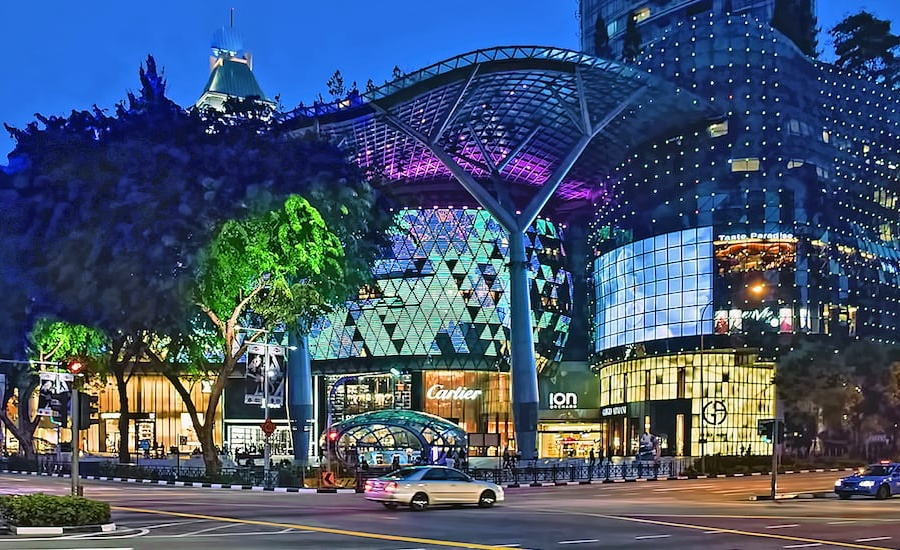 Your survival guide to Orchard Road: The best shopping, dining spots plus, a mall for everyone