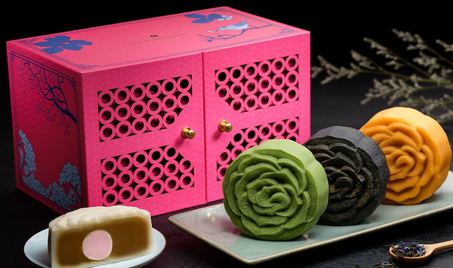 Where To Buy Mooncakes In Singapore In 2018 Honeycombers