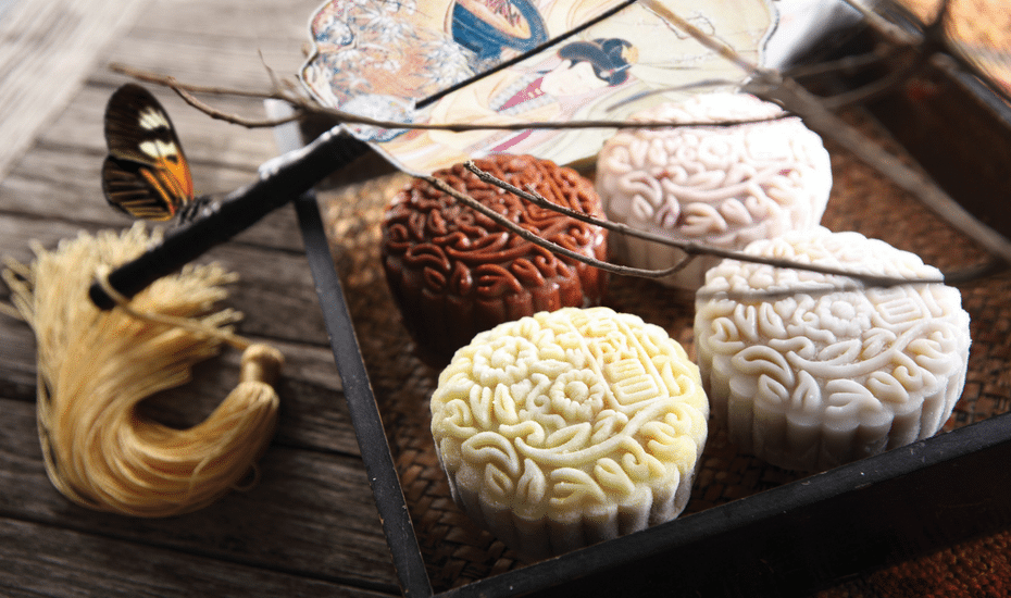 Mooncakes Singapore | Where to buy mooncakes in singapore