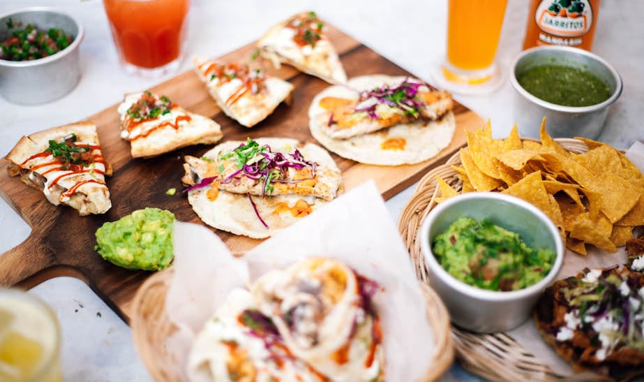 The Employees Only crew has opened a Mexican joint, and Papi's Tacos is legit