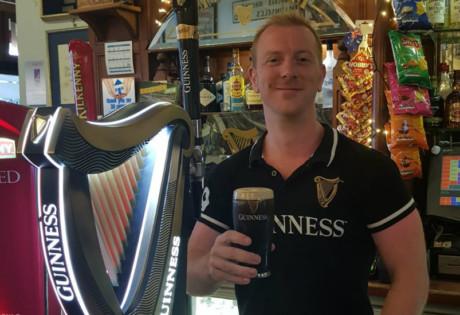 Guinness | Domhnall Marnell