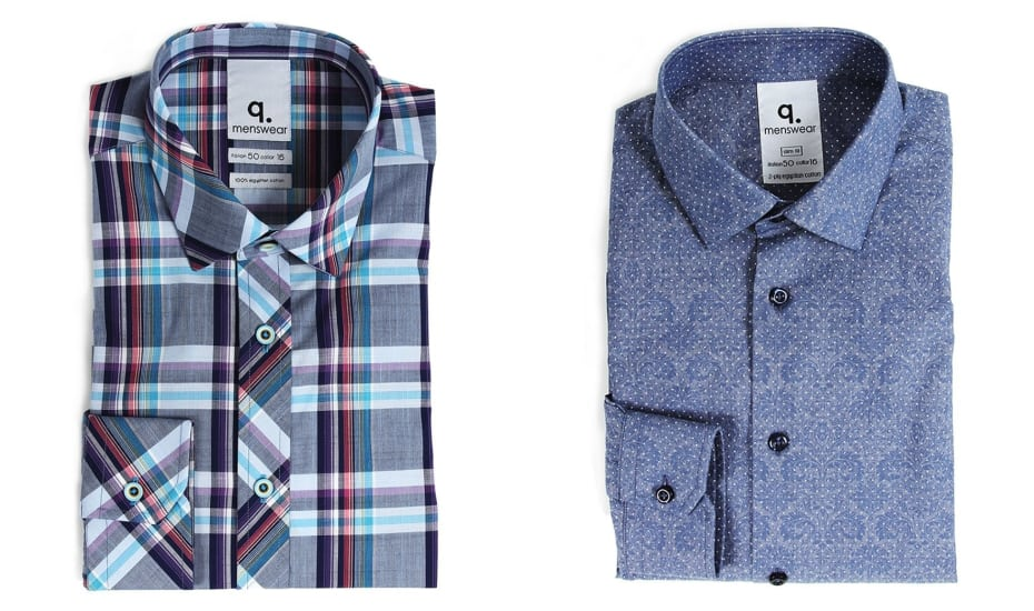 Prints for Men | Menswear in Singapore