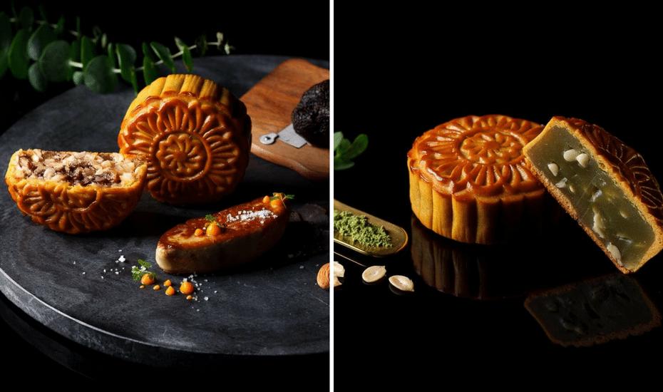 Mooncakes in Singapore | Best mooncake in singapore | Mid autumn festival