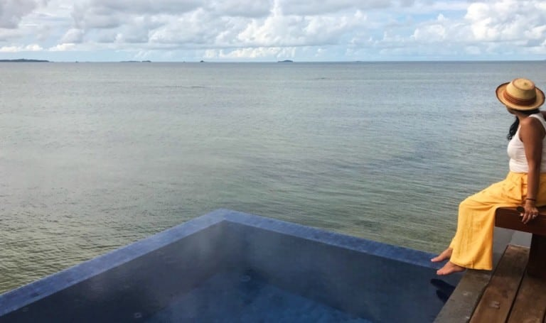The Residence Bintan review: a new luxe resort for your next mini break
