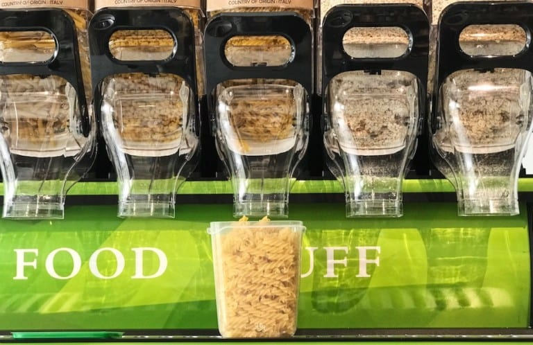 Get on board the sustainability movement by shopping at these zero-waste grocery stores