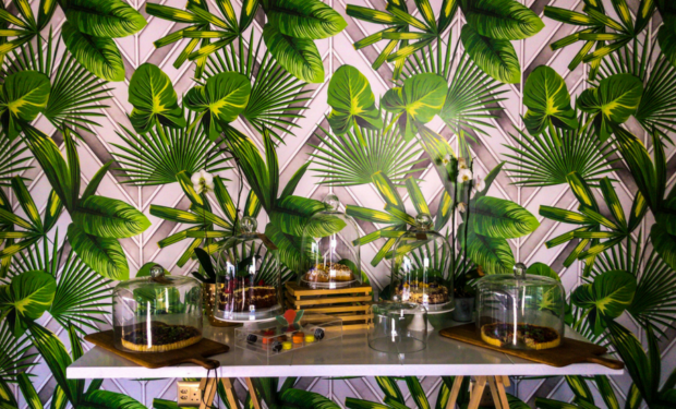 Home Decor Trends   Leafy Decor   Botanical Home Decor
