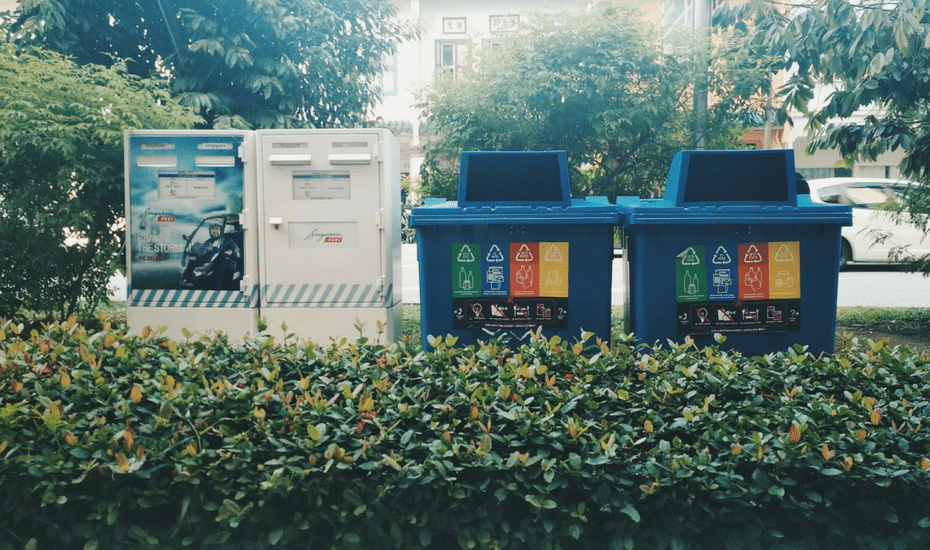 What can you recycle in Singapore and how to do it | Honeycombers