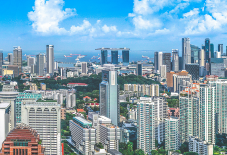 Moving to Singapore | Useful apps for new Singapore expat