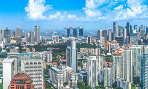 Moving to Singapore   Useful apps for new Singapore expat