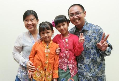 Straits Family Sundays: Peranakan Portraits