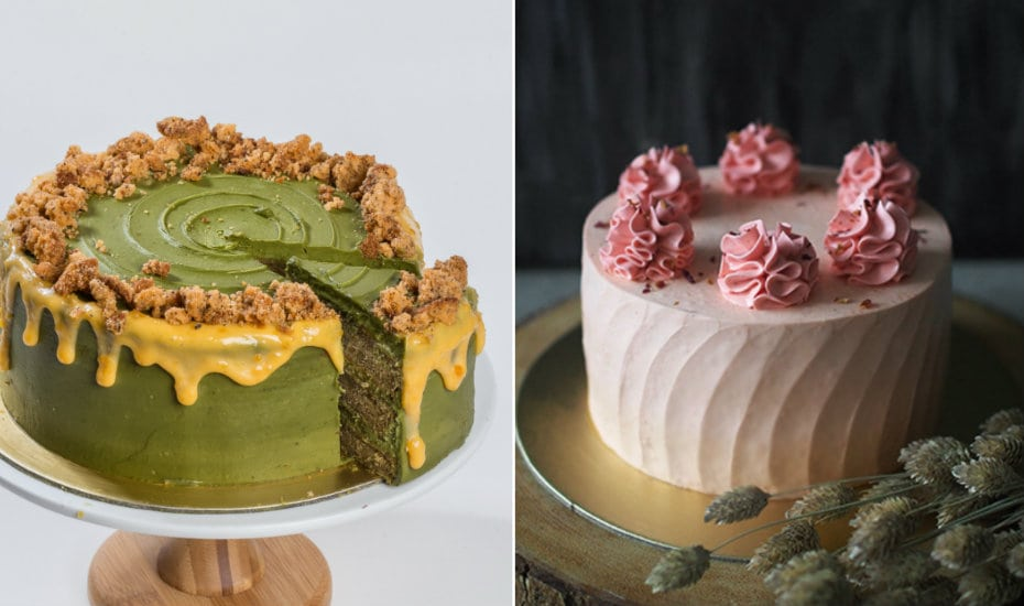 Food news, 9 July: Bakers unite to showcase their best desserts at the Cake Club.