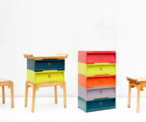 Singapore's best furniture designers