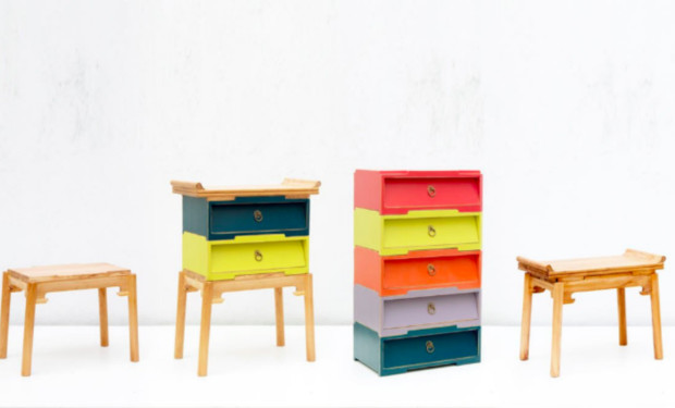 Singapore's best furniture designers