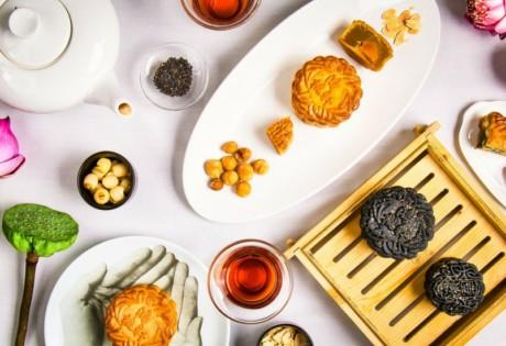 Marina Mandarin's Mid-Autumn Delights