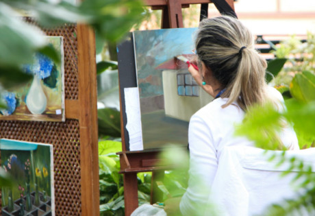 Art Jamming Esplanade | Honeycombers Singapore