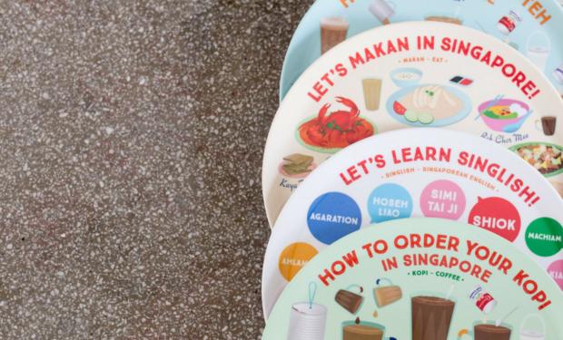 Singlish 101   Singlish words you need to know