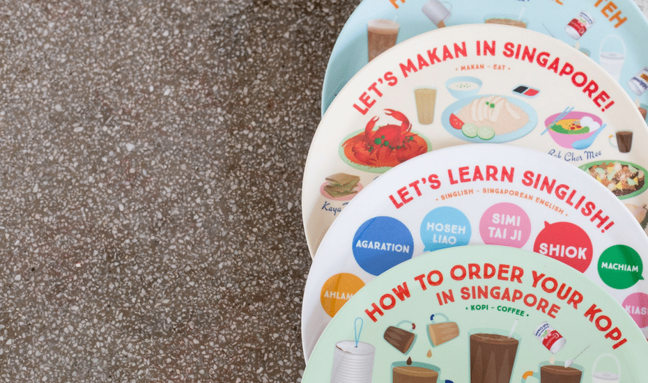 The Singlish phrases you really need to know