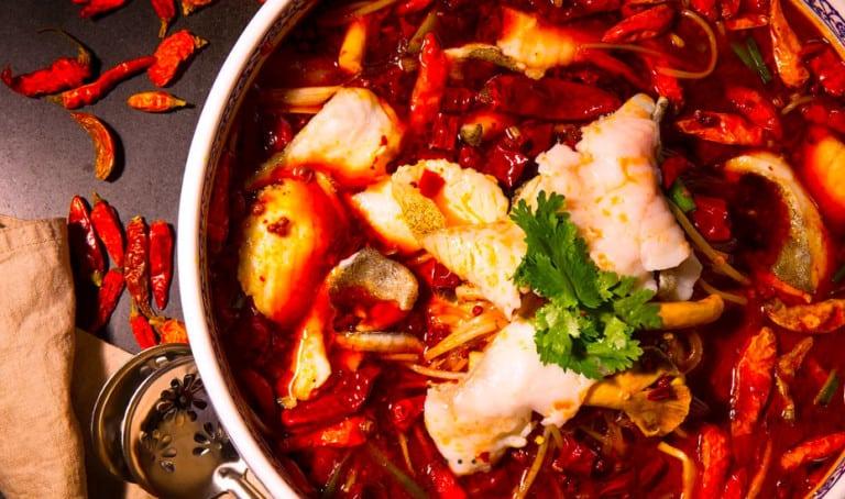 Hot, hot, heat: Szechuan restaurants in Singapore for the spiciest Mala dishes
