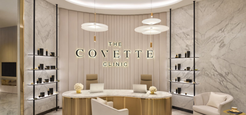 The Covette Clinic | ION Orchard