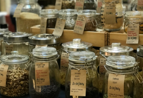 Zero waste groceries and the bulk store scene grows in Singapore