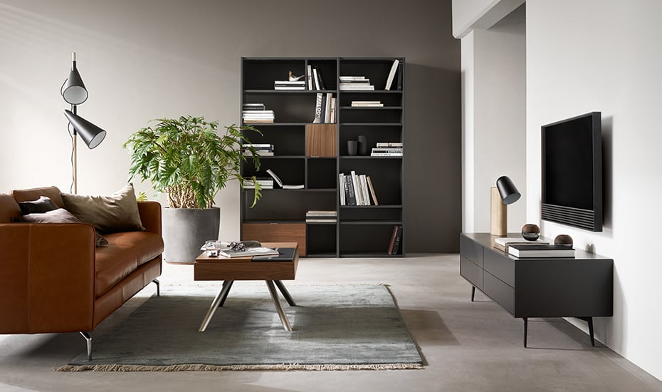 Home decor tips for small spaces with BoConcept | Honeycombers Singapore