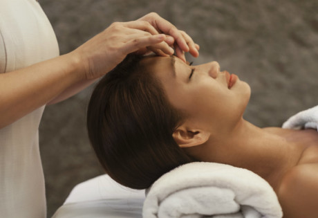 Facial Damai Spa | Honeycombers Singapore