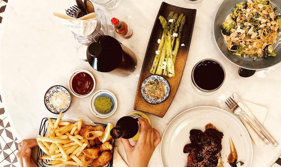 Tiong Bahru fave Forty Hands is doing dinner at its new East Coast outpost.