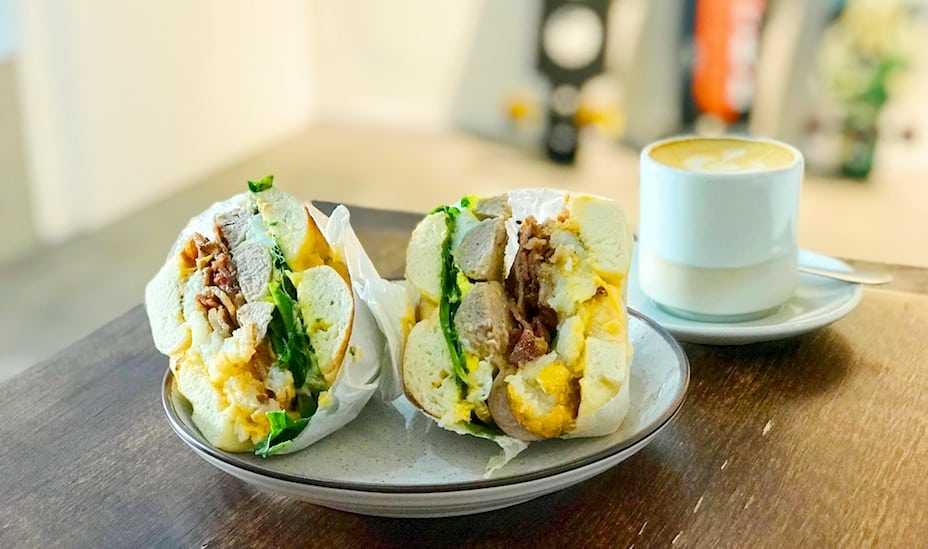 Homeground brings specialty coffee and badass bagels to Joo Chiat