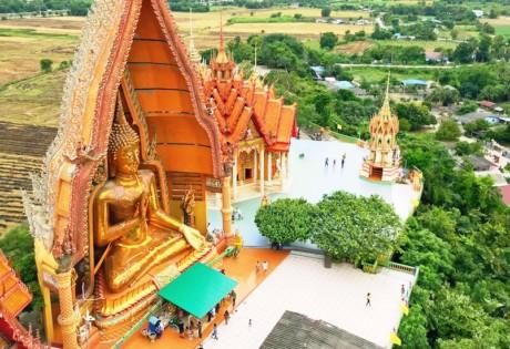 Guide to Kanchanaburi, Thailand