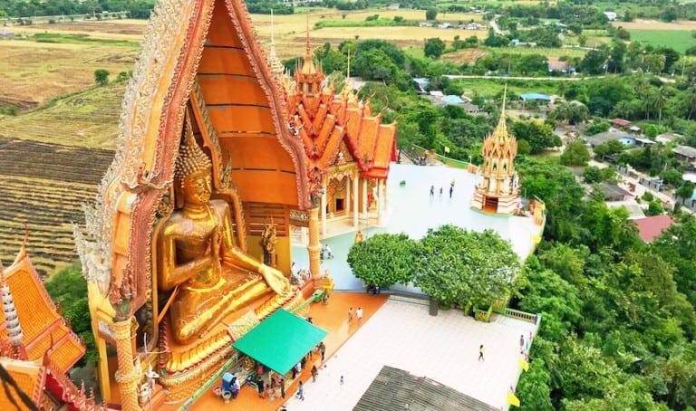 Alternative Thailand: 7-tiered waterfall, haunting railway and booming pub scene in Kanchanaburi