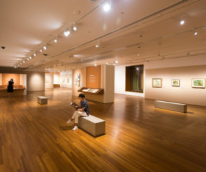 Take a break from the hectic National Day weekend at the National Gallery Singapore. Photography: National Gallery Singapore