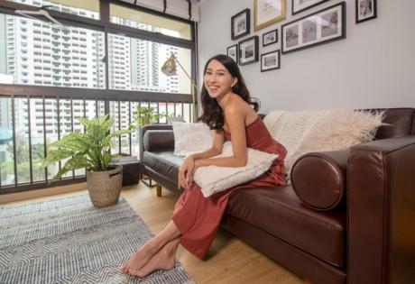 Melissa Koh | iShopChangi