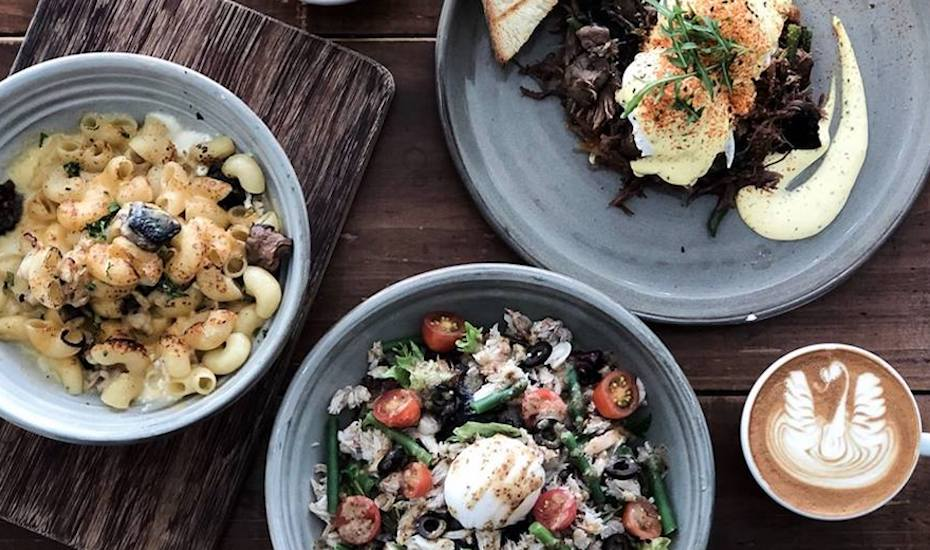 Spoilt for choice in Upper Thomson? You'll need this insider's guide to the best cafes and restaurants
