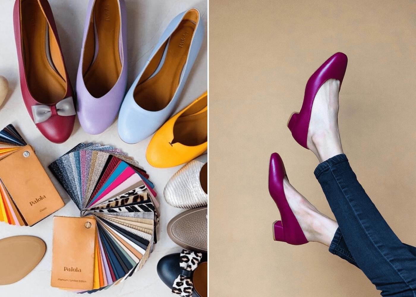Palola shoes