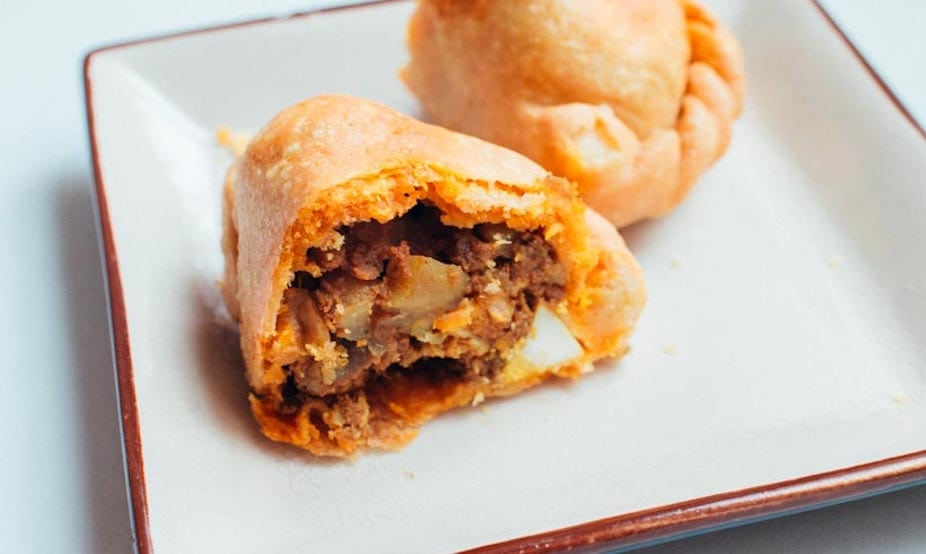 curry puffs in singapore
