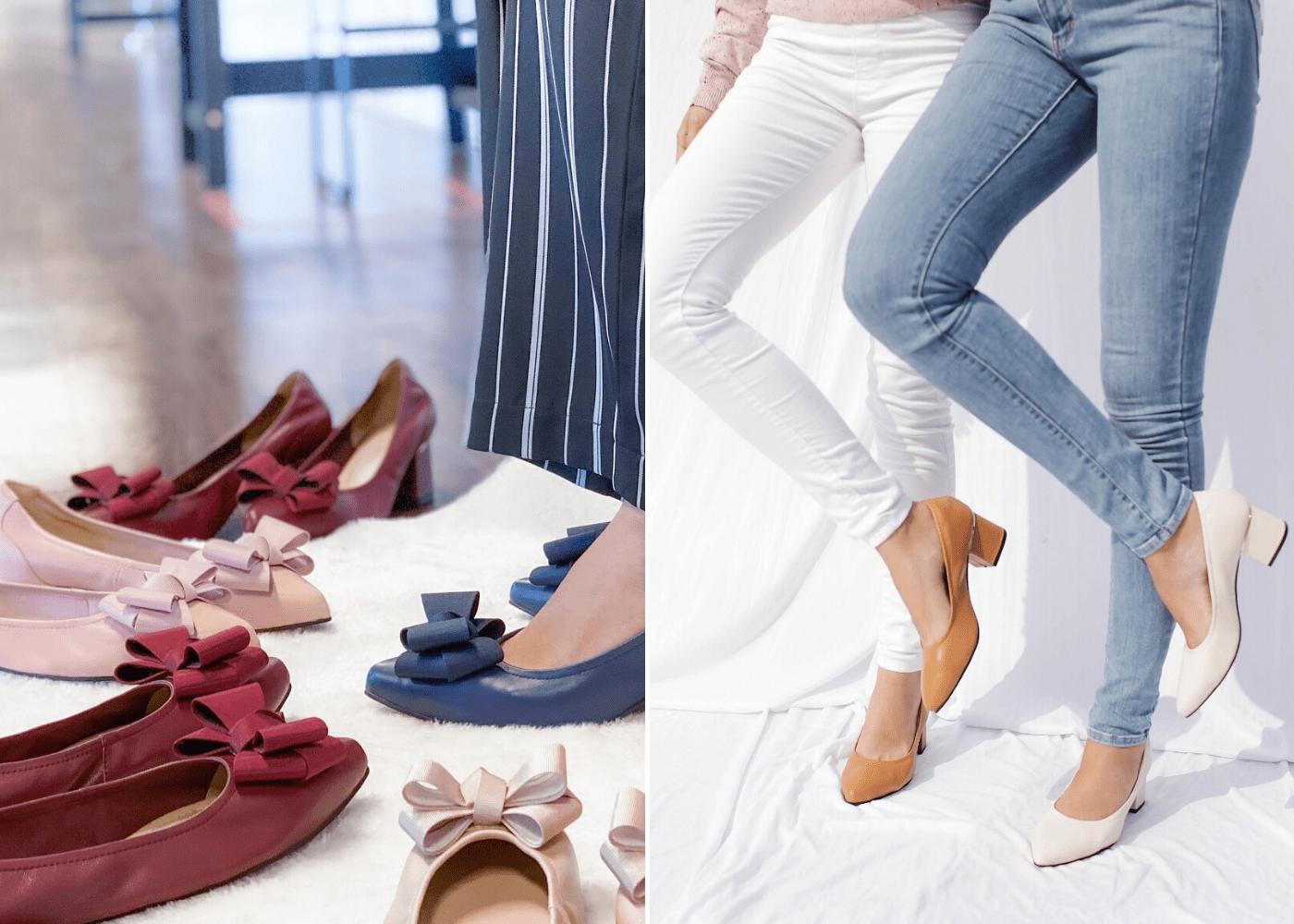 Toufie | Singapore shoe brands