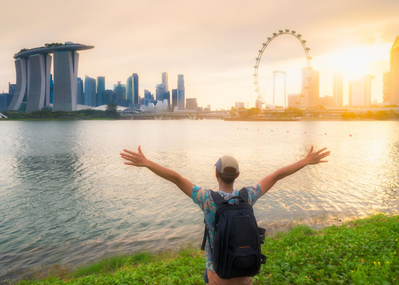 50 absolutely fun and entirely free things to do in Singapore