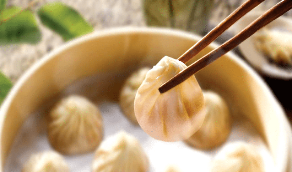 Best xiao long bao in Singapore | Best restaurants in Singapore for xiao long bao