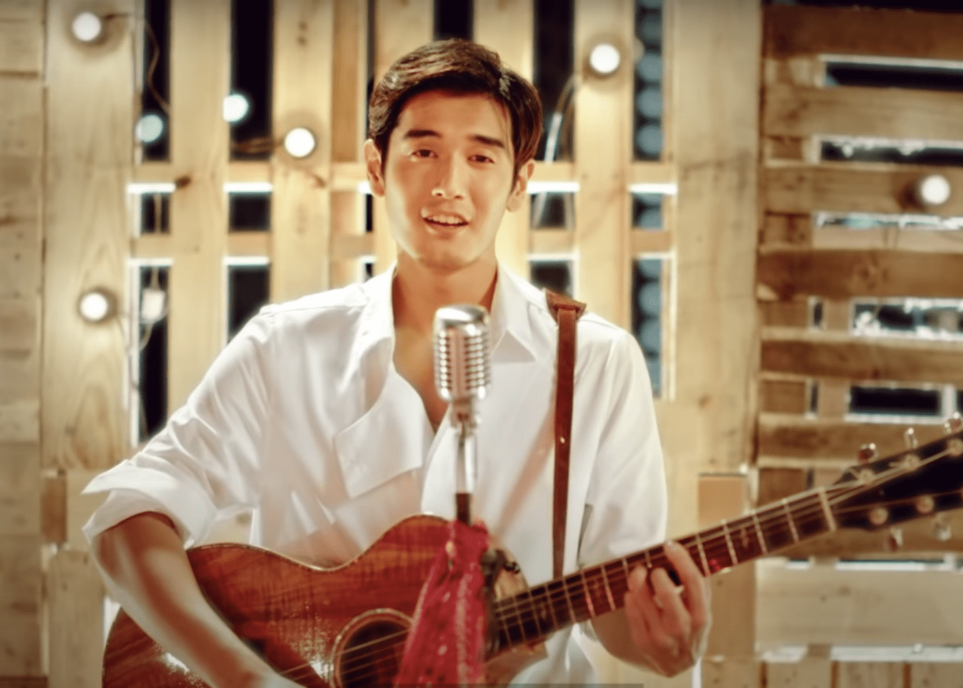 Everything I Am by Nathan Hartono   National Day songs
