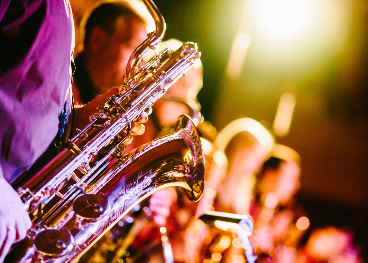 Jazz clubs in Singapore for music and classy cocktails
