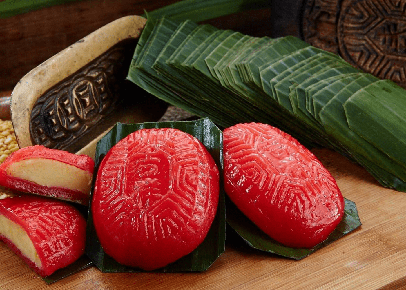 ji xiang confectionery   kueh in singapore