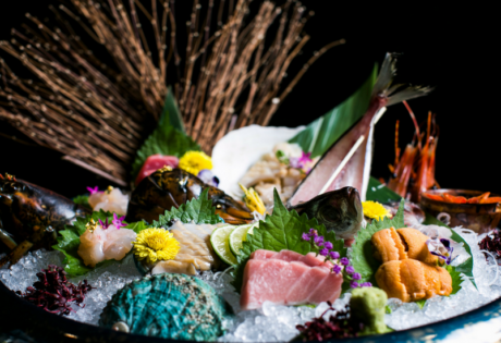 Hot New Table   RIzu   Modern Japanese restaurant   Duxton Hill