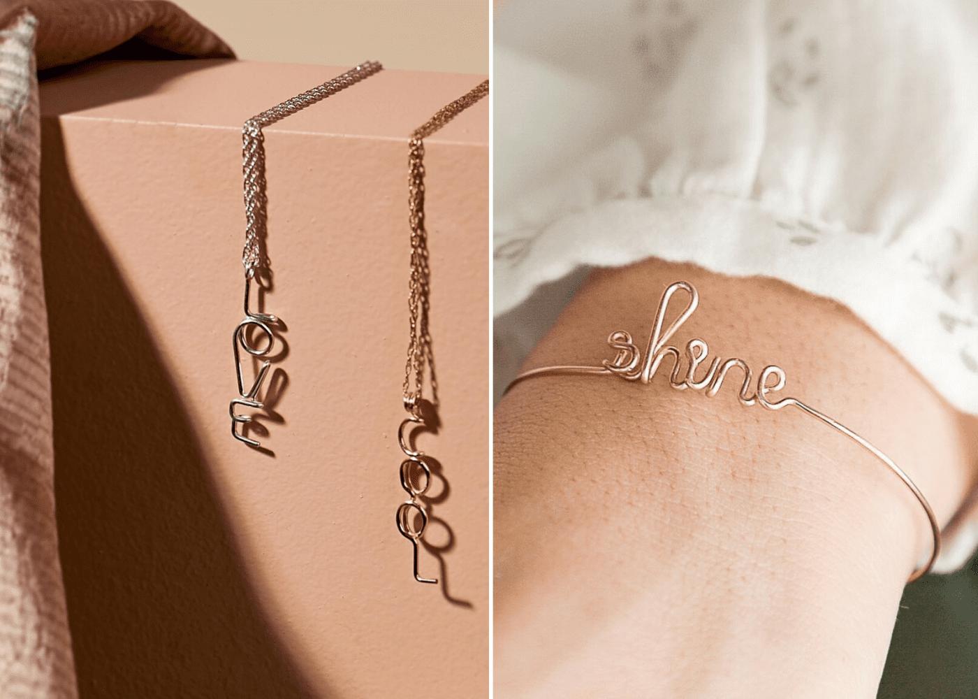 studio emoi | love shine jewellery