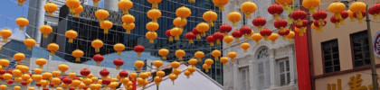 Guide to Chinatown Singapore | Where to shop, drink and eat
