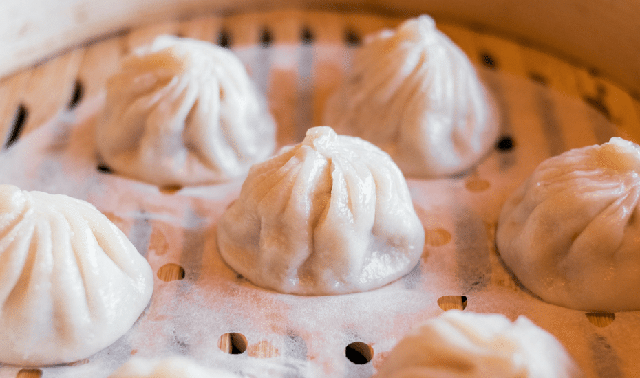 Drooling over dumplings: Who has the soupy-est xiao long bao of them all?