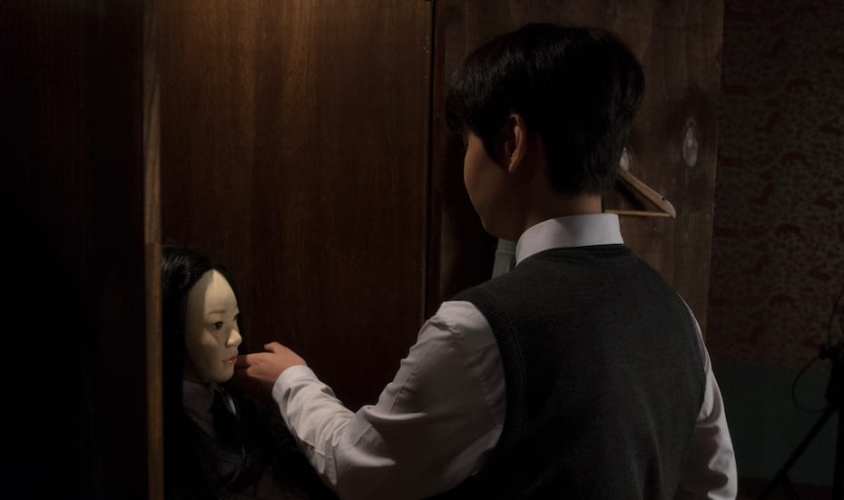 Asians do it best: the horror movies that cannot be unseen