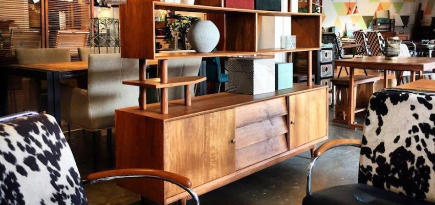 Best furniture stores in Singapore: Journey East's collection of mid century and contemporary furniture and decor wins