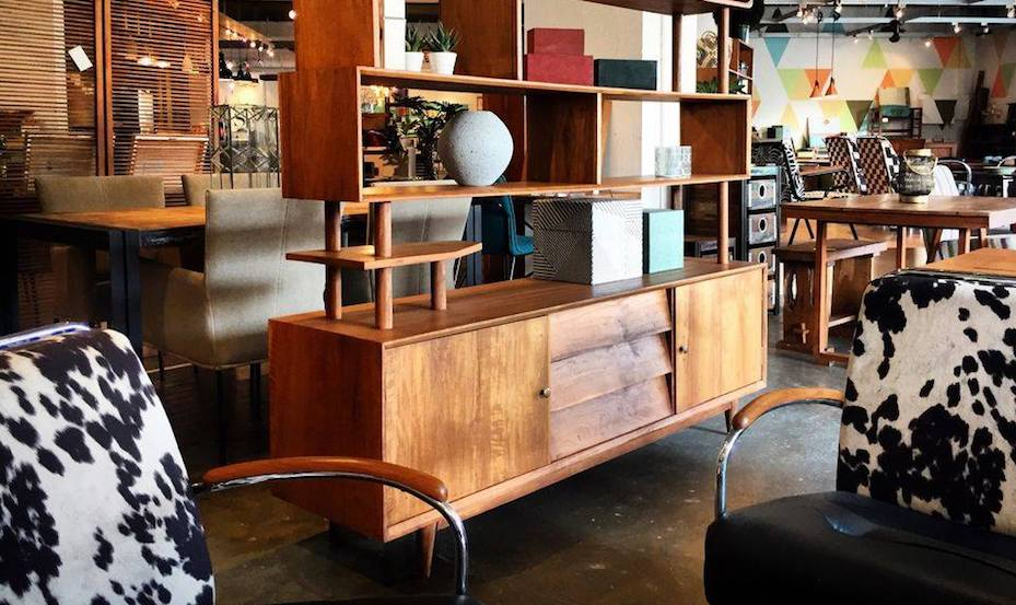 The all-star list for interiors addicts: Singapore's best furniture and home decor stores