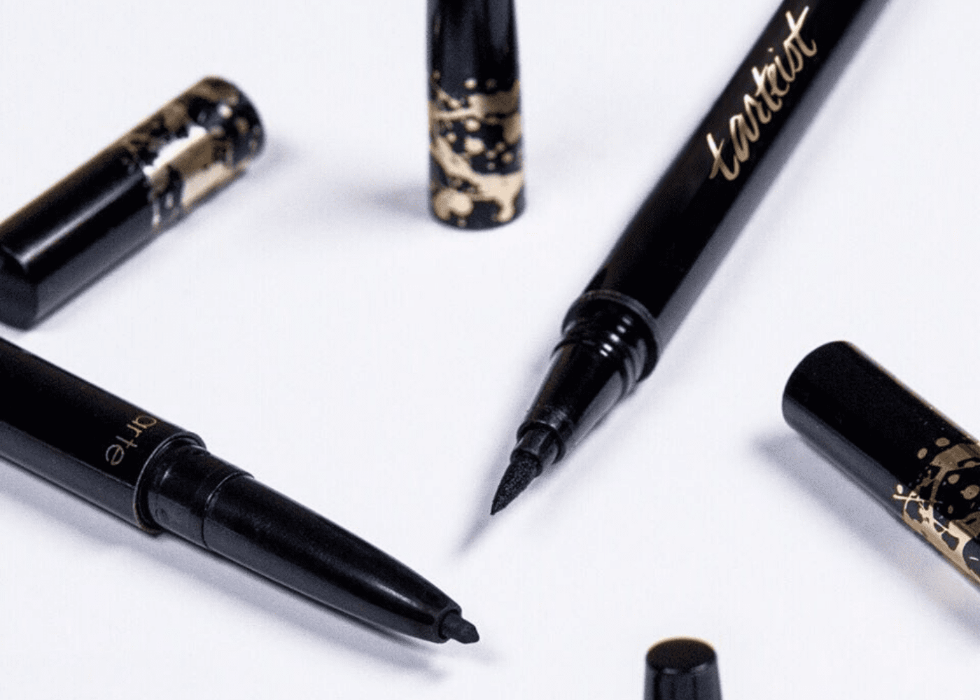 Tarte Tartiest Double Take Eyeliner | Best eyeliners perfect for Singapore