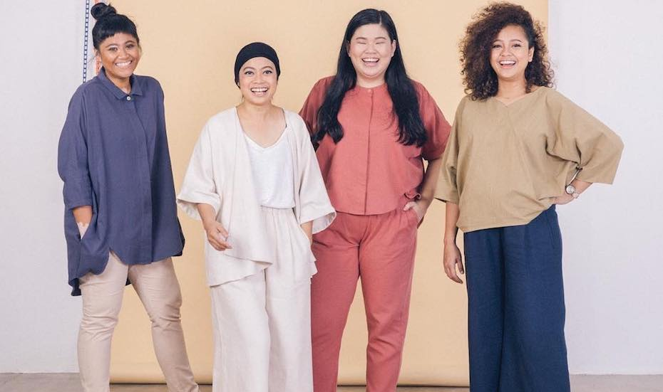 Whimsigirl | Plus size fashion in Singapore